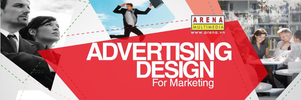 Thiết kế quảng cáo
