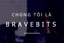 Bravebits tuyển Nhân viên Thiết kế Đồ họa lương +450$-m