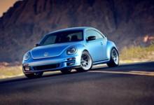 Đoạn quảng cáo bằng âm nhạc tuyệt vời của Volkswagen Beetle-m