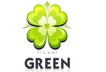 Những thiết kế logo lấy cảm hứng từ các loài hoa