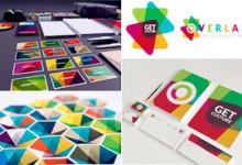 Những thiết kế nhận dạng thương hiệu giàu sáng tạo