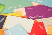 Những thiết kế Name Card đa sắc màu