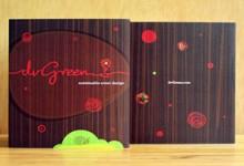 Những mẫu Brochue xuất sắc trên Thế Giới (PI)