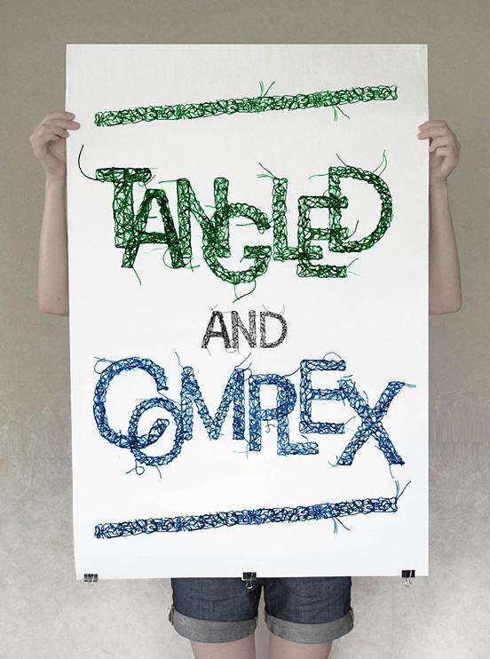 Những ý tưởng Typography hiệu quả và ấn tượng-11