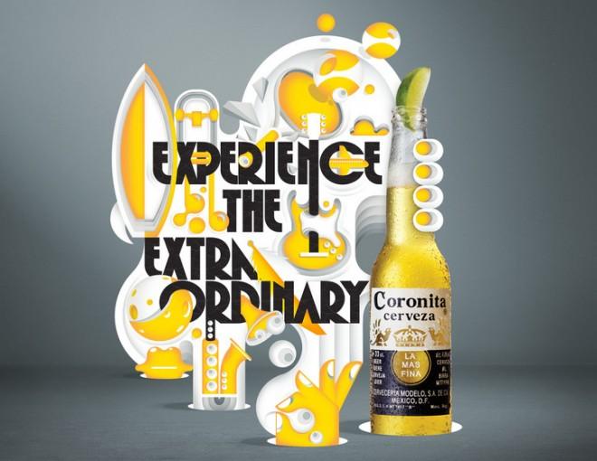 Những ý tưởng Typography hiệu quả và ấn tượng-12