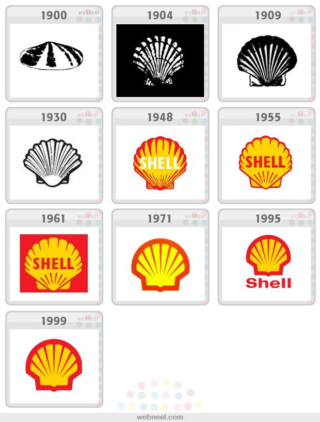 Hành trình thú vị của những Thiết kế logo thương hiệu nổi tiếng ( Phần I )-3