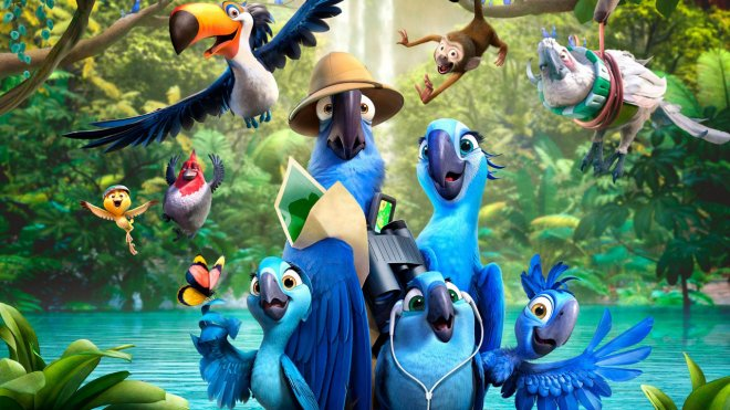 Những bộ phim hoạt hình hấp dẫn của năm 2014-3