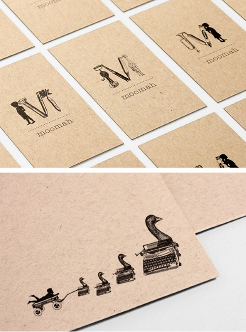 Những thiết kế Brochure sáng tạo không thể bỏ lỡ 7