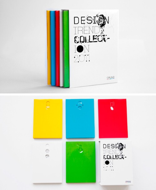 Những thiết kế Brochure sáng tạo không thể bỏ lỡ 12