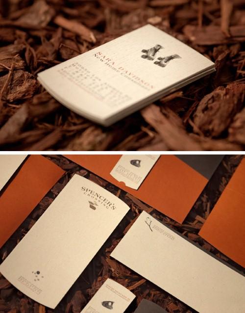 Những thiết kế Brochure sáng tạo không thể bỏ lỡ 1