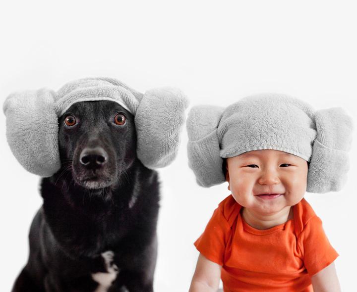 """Tình bạn """"tuyệt đẹp"""" giữa cậu bé và cún cưng -11"""