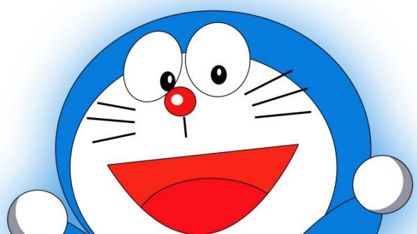 Chú Mèo Doraemon chính thức thuộc về Walt Disney -1