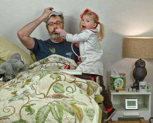 """Bộ ảnh """"Người cha vĩ đại nhất Thế Giới"""" lay động hàng vạn trái tim-20"""