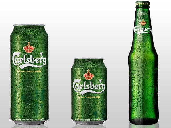 Những thiết kế tràn đầy năng lượng cho các thương hiệu Bia nổi tiếng-4