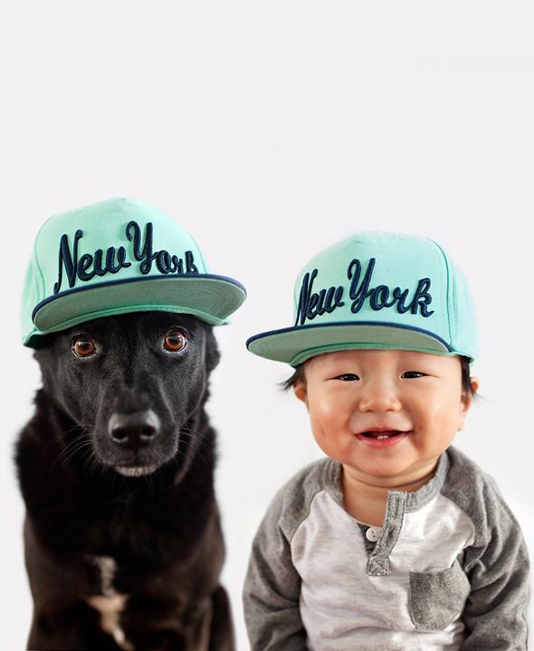 """Tình bạn """"tuyệt đẹp"""" giữa cậu bé và cún cưng -8"""