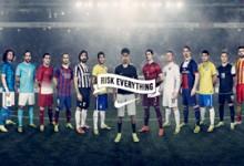 Khi các thương hiệu hòa cùng không khí World Cup 2014