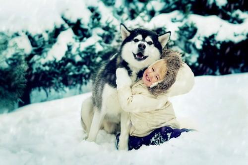 Những thiên thần tuyết đáng yêu không thể bỏ qua 4