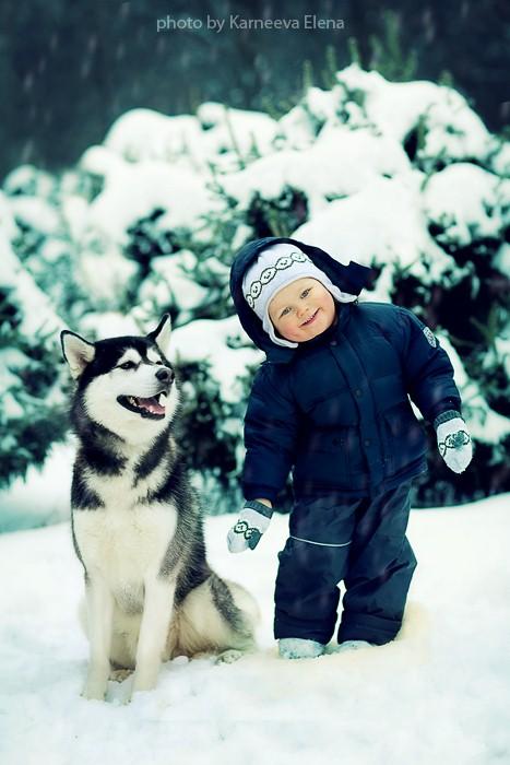 Những thiên thần tuyết đáng yêu không thể bỏ qua 7