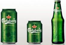 Những thiết kế tràn đầy năng lượng cho các thương hiệu Bia nổi tiếng