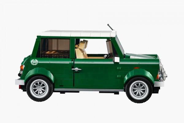 Khi Mini Cooper tuyệt đẹp được thiết kế từ Lego-4