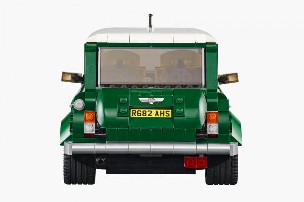 Khi Mini Cooper tuyệt đẹp được thiết kế từ Lego-6