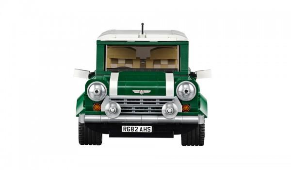 Khi Mini Cooper tuyệt đẹp được thiết kế từ Lego-7