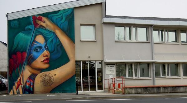 Natalia Rak, họa sĩ nổi tiếng của nghệ thuật đường phố-8
