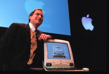 """Những điều thú vị về """"quyền lực"""" thiết kế của Apple-8"""