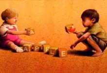 Những bức hình về cuộc sống lay động trái tim người xem