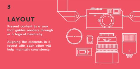 Những yếu tố bạn cần cân bằng trong thiết kế truyền thông hình ảnh-4