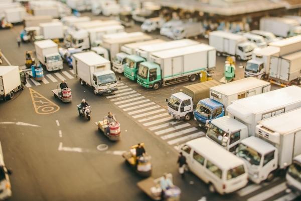 Kỹ thuật Tilt-shift và những hình ảnh thu nhỏ sống động của Tokyo-9