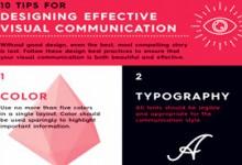 Những yếu tố bạn cần cân bằng trong thiết kế truyền thông hình ảnh