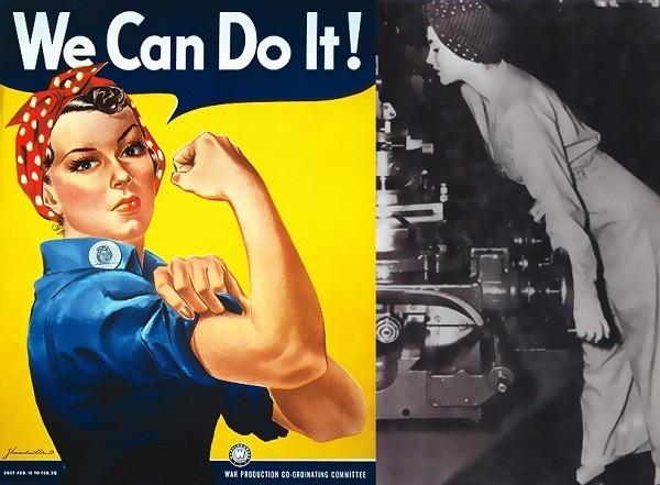 Những Poster có sức hấp dẫn xuyên suốt 100 năm qua--11