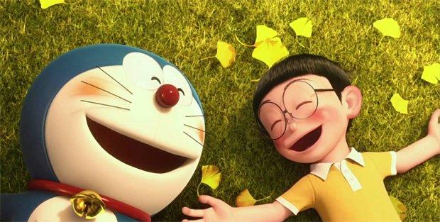 Doraemon 3D sẽ được phát hành tại 50 quốc gia trên Thế Giới-1