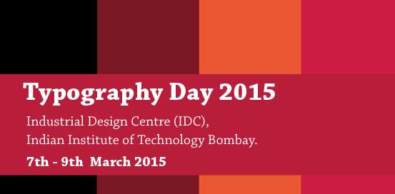 """Cuộc thi thiết kế """"Ngày Typography năm 2015"""" -1"""