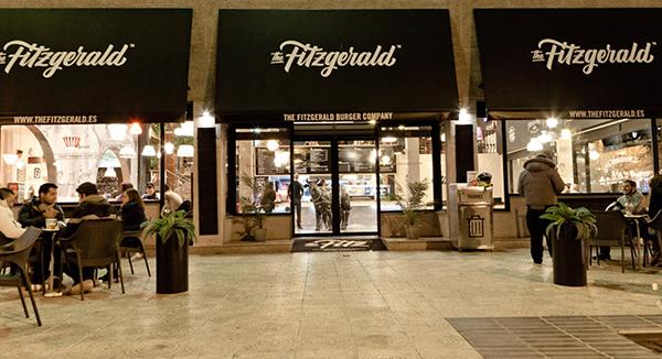 Bộ nhận diện thương hiệu ấn tượng của Fitzgerald Burger-14