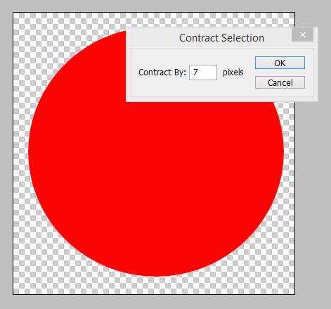 Cách làm con dấu cá nhân với Photoshop-6