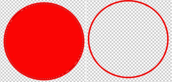 Cách làm con dấu cá nhân với Photoshop-7