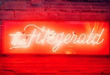 Bộ nhận diện thương hiệu ấn tượng của Fitzgerald Burger