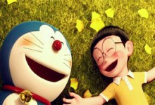 Doraemon 3D sẽ được phát hành tại 50 quốc gia trên Thế Giới
