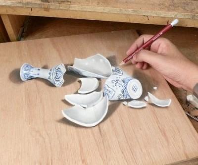 Ivan Hoo và những tác phẩm 3D sống động đến kinh ngạc-8