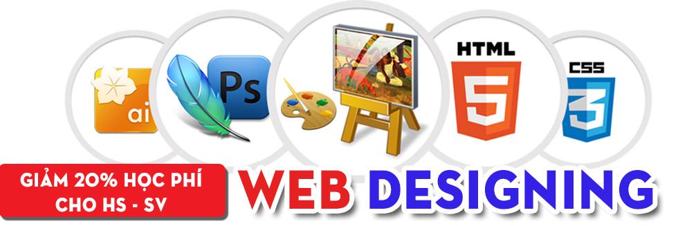 Thiết Kế Web (Web Designing)