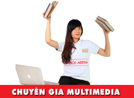 ARENA MINH HOA