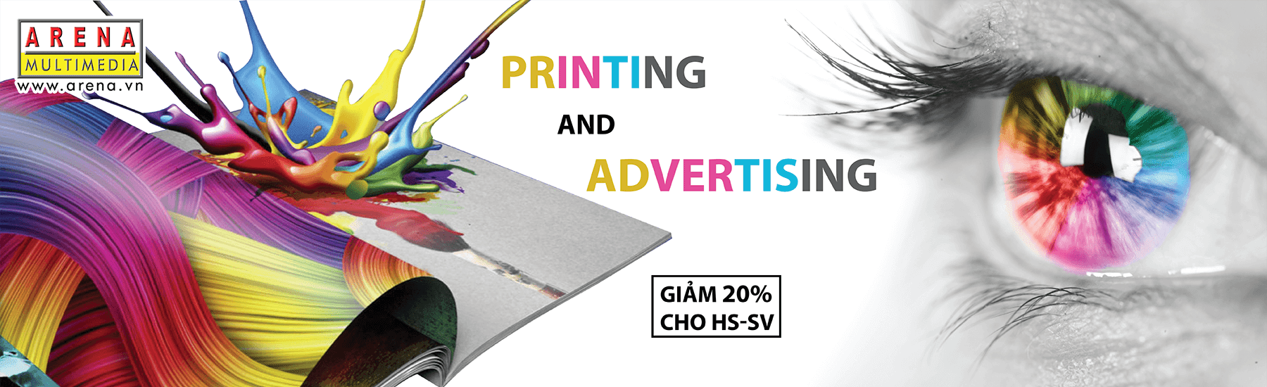Design for Print and Advertising (DPA)